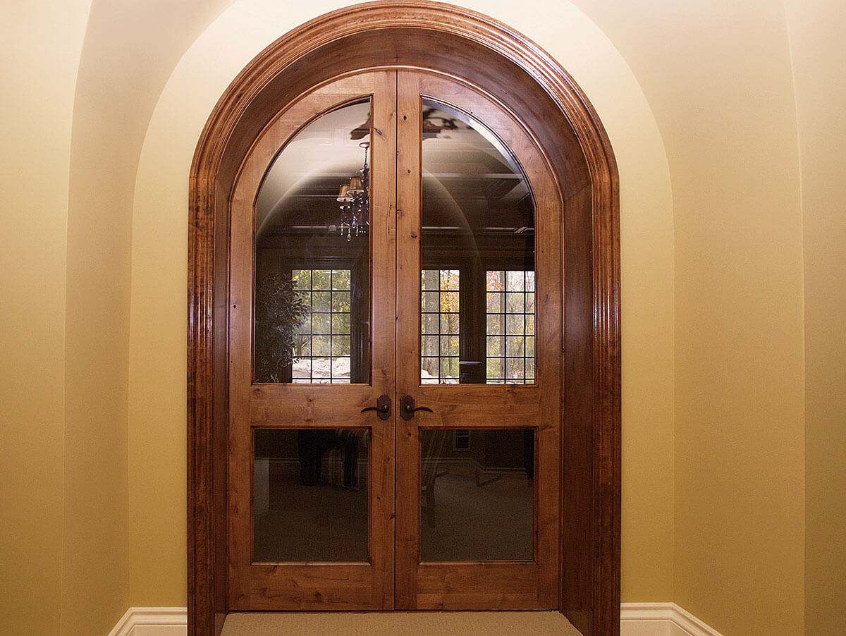 Interior exterior doors neuenschwander doors for Best deals on front doors